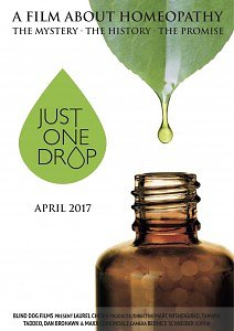 Just one drop - Another film about homeopathy. Justonedrop